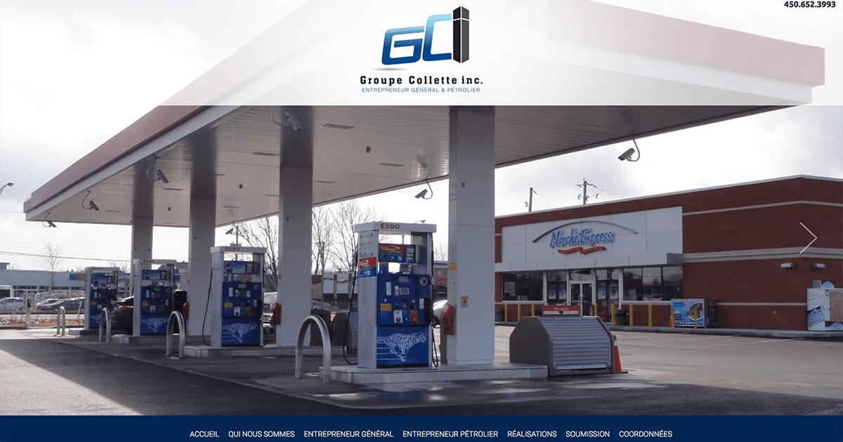 Ptrole et gaz - Solutions